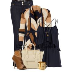 """""""Untitled #1773"""" by mzmamie on Polyvore"""
