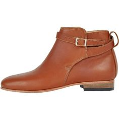 Classic Beauties. Honey Whiskey Mer boots.By Dieppa Restrepo