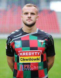 Artur Pląskowski - GKS Tychy