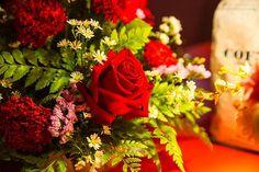 Nice 70+ Beautiful Flower Arrangement at Home Ideas https://pinarchitecture.com/70-beautiful-flower-arrangement-at-home-ideas/