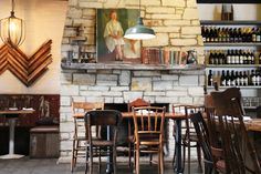 il vecchio,  Pacific Grove.  Great Italian in walking distance to our beach house