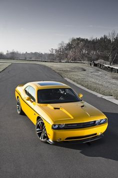 Looking to customize your Dodge? We carry a wide variety of Dodge accessories including dash kits, window tint, light tint, wraps and more. Yellow Car, Mellow Yellow, Dodge Charger, Us Cars, Sport Cars, 2012 Dodge Challenger Srt8, Audi, Porsche, E90 Bmw