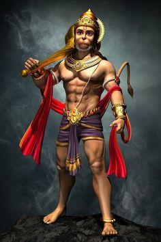 Hanuman Jayanthi, Hanuman Tattoo, Hanuman Photos, Hanuman Images, Lord Shiva Hd Images, Shree Krishna, Hanuman Ji Wallpapers, Shiva Shakti, Image Hd
