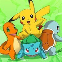 Pokemon Campaign Game - Play Free Online Games