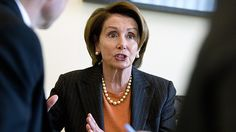 Pelosi: With Hillary Clinton, Democrats can win the House | TheHill