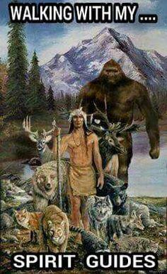 Yeti Bigfoot, Bigfoot Sasquatch, American Indian Art, Native American Indians, Native Americans, Native Indian, Native Art, Bigfoot Photos, Mountain Monsters