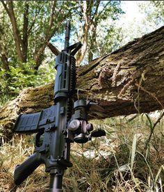 Delta Team Tactical - MOD1 Hand Guard Submissive