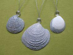 Sea Shell Ornament | Craft Snob
