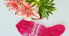 Blogi missä tehdään käsitöitä, sisustetaan vasta valmistunutta omakotitaloa maaseudun rauhassa ja höpistään niistä arjen pienistä iloista! Diy Crafts, Sewing, Knitting, Crocheting, Crafting, Baby, Socks, Tricot, Crochet