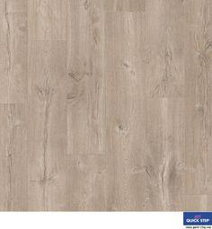 UFW1536 - Caribische eik grijs LHD | Designvloeren in laminaat, parket en vinyl