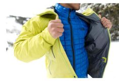 What Makes a Good Layering System - The Skis.com Blog