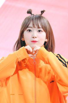 (Credits to the real owner/s) J Pop, Kpop Girl Groups, Kpop Girls, Yuri, Korean Girl, Asian Girl, Sakura Miyawaki, Japanese Girl Group, Fandom