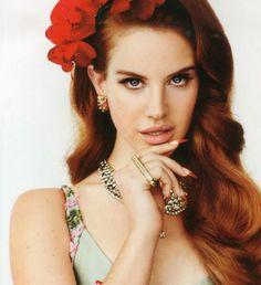 Loving Lana's Nails...