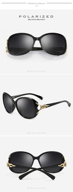 Polarized sunglasses for women metal frame glasses for wholesale vintage sunglasses women driving eyeglasses anti-uv 400