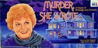 Murder, She Wrote   Board Game   BoardGameGeek
