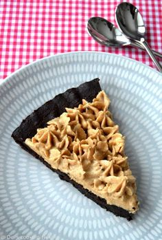 Spiced Chocolate Cake with Chai Buttercream | Del's cooking twist #TriplePFeature
