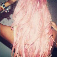 cuddlyoctopus (pink,hair,love,fashion)