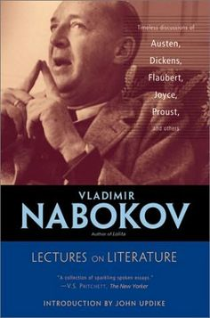 "Vladimir Nabokov on What Makes a Good Reader: ""The mind, the brain, the top of the tingling spine, is, or should be, the only instrument used upon a book."""