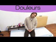 Comment soulager un torticolis ? - YouTube