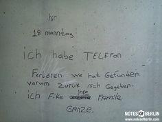   #Schönefeld // Mehr #NOTES findet ihr auf www.notesofberlin.com