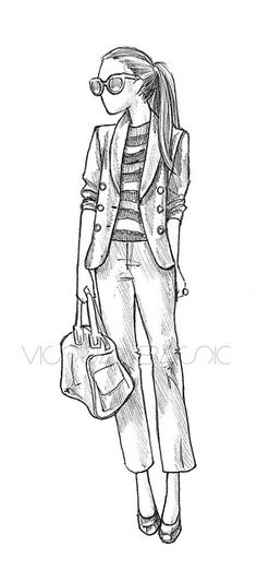 b jones style #3 by Rachel Nhan