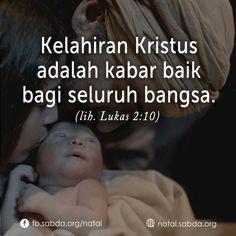 #kelahiran #Kristus #kabar #baik #Lukas #natal #christmas #sabdanatal #SABDA #YLSA