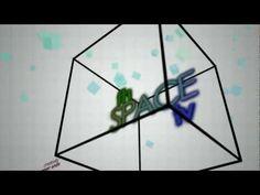 FH Space TV Intro / Version 2. fhSPACE - FH St. Pölten 2012