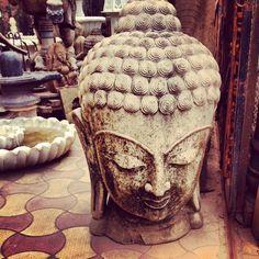 buddha sculpture in goa
