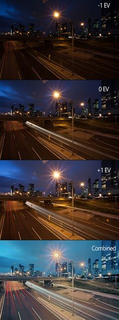 Photography tutorial on how to use the Automatic Exposure Bracketing (AEB) feature on your camera to create multiple exposures for HDR composites or manual blends. #photography #tutorial