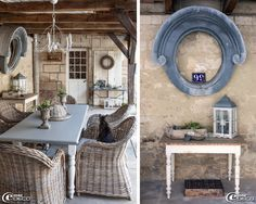 A family home in Picardy ~ e-magDECO: Decorating Magazine