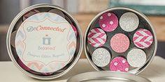 Designer Glitter Magnets BeJarred http://www.amazon.com/dp/B00M7KJAUW/ref=cm_sw_r_pi_dp_2TYnvb0PQDA3A