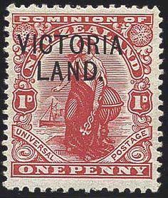 Vintage stamp overprint of NZL stamp  More about #stamps: http://sammler.com/stamps/ Mehr über #Briefmarken: http://sammler.com/bm