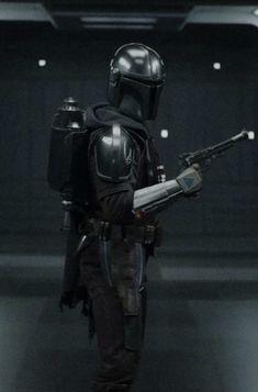 Chasseur De Primes, Mandalorian Costume, Bounty Hunter, Star Wars Art, Darth Vader, Luke Skywalker, Stars, Hunters, Child