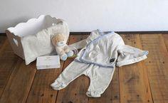 Set Mini Amorabile - http://amorabile.com.ar - #Ajuares de nacimiento - #Regalos - #Bebes - #Ajuares para bebes