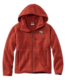 Find the best Kids' L.Bean Sweater Fleece, Hooded at L. Our high quality Kids' clothing is built to last through all their adventures. Hooded Sweater, Hooded Jacket, School Shopping, Hand Warmers, Hooded Sweatshirts, Hoods, Kids Outfits, Kids Fashion, Casual