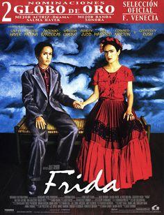 2002. Frida