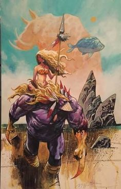 114 Best The MAXX - Julie Winters images in 2019 | Comic art