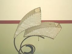Vintage Lamp - Very rare.