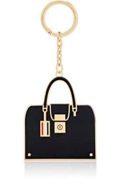dfa65ece291 THOM BROWNE Mr. Thom Key Chain.  thombrowne  bags  travel bags  suitcase