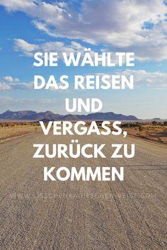 Reisebloggerin aus Reise-Leidenschaft.