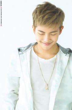 [kim namjoon | rap monster] Japan Fanmeeting Vol. 2 Photocard