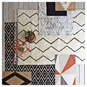 All Rugs, especially jute!