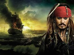 Everything We Know About 'Pirates Of The Caribbean 5: Dead Men Tell No Tales'