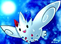 Togekiss by Nohongo on DeviantArt Pokemon Games, Cute Pokemon, Pokemon Fairy, Video Game Characters, Fictional Characters, Types Of Fairies, Sonic The Hedgehog, Nintendo, Anime