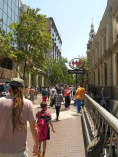 Plaza de Armas (Santiago, Chile) on TripAdvisor: Address, Tickets & Tours, Reviews