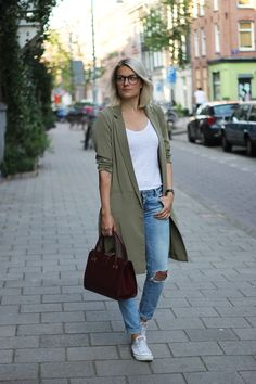 anoukmeetsfashion: OUTFIT | POLETTE PART TWO