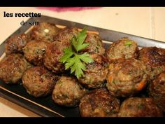 36 Meilleures Images Du Tableau Cuisine Tunisienne Youtube