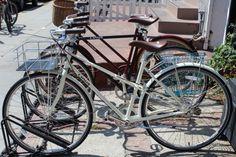 Linus Bikes 1413  Abbot Kinney Blvd