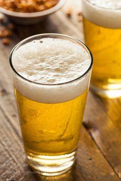 Pic: Refreshing Summer Pint of Beer