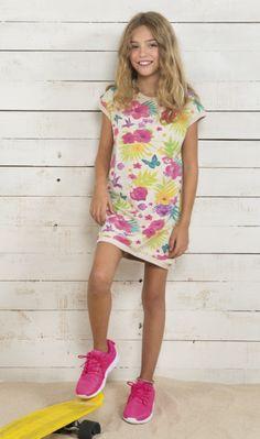 Boboli Shop, nuevas colecciones de moda verano para niños